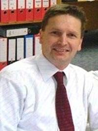 Gordon Brown, BREEAM Assessor, Director GBSPM Ltd, Cardiff, Wales